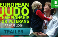 2006 Judo EC Veterans | Prague