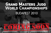 (Coming Soon) 2010 WC Judo Masters | Budapest