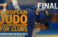 (Final) 2010 EC Clubs | Cheboksary